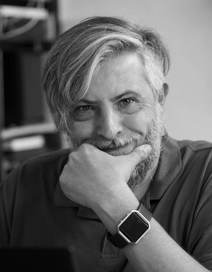 César Fernández-Ramos, Ayudante de Dirección