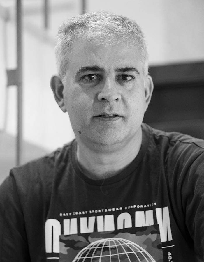 Jose Antonio Cordón Barrera, 3D CGI Artist