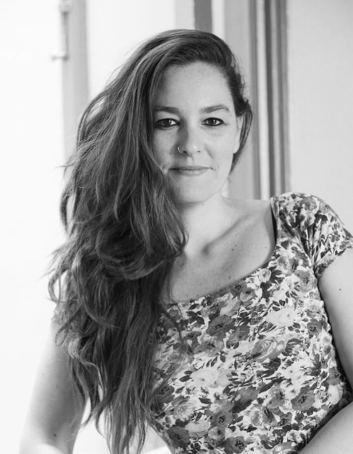 Mariana Hormaechea, Content Department
